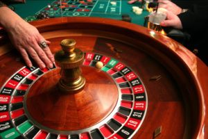 Game Judi Online Roulette