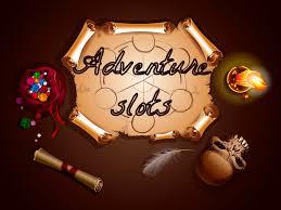 adventure-slots